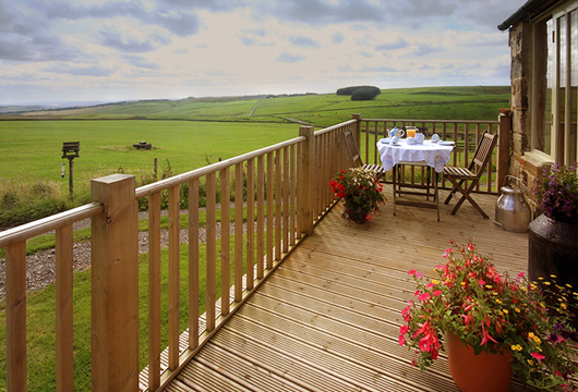 Self Catering At The Old Farmhouse